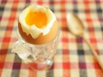 オシャレ女子に! 簡単朝食「ウフ・ア・ラ・コック」のレシピで内側から身体をキレイに