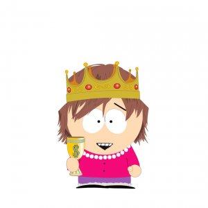 スカタン女王