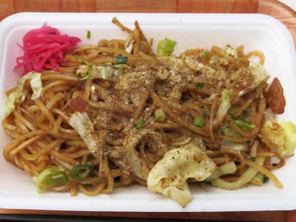 初めてでも安心!現地で食べたい富士宮やきそばの王道店5選