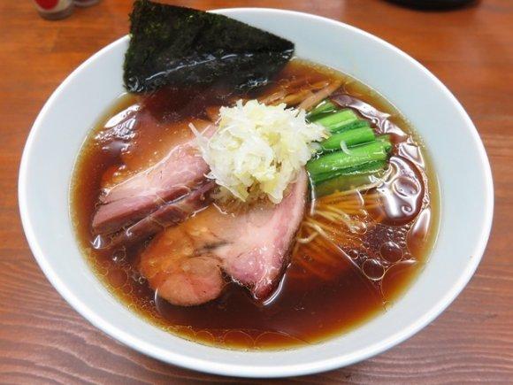人気ラーメン研究家推薦!都内&東京近郊の名作ラーメン5記事