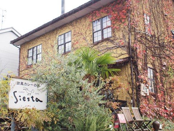 金沢のシエスタで味わう!1日10食&冬しか食べられない「焼きカレー」