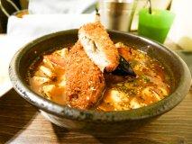 野菜の甘味や旨味たっぷり!札幌から遠くても行列の出来るスープカリー店