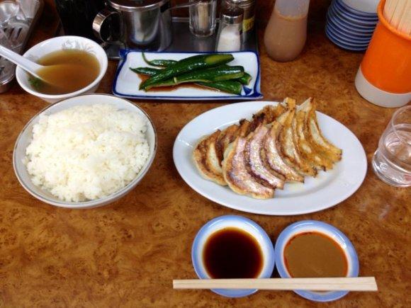餃子消費量全国3位!京都の美味しい餃子名店3選