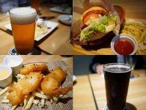 中洲の夜景と共に!最大40種のクラフトビールを味わう福岡の隠れ家店