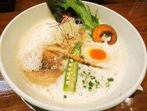 関西の最新トレンドか?泡立ちスープのバブルなラーメン6選