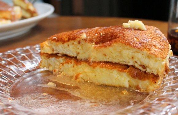1000種のパンケーキを食べた通が絶賛する店とは?記事6選