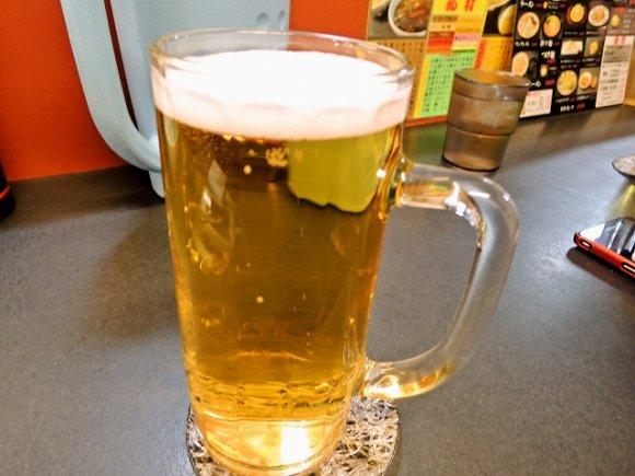 飲みでも楽しめる!普通のラーメンの最高峰「大至@御茶ノ水」