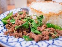 良心価格で豊富なタイ料理を楽しむなら「ガパオ」がオススメ