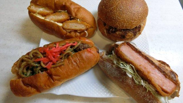 いつもの惣菜パンとは一味違う!メゾンカイザーが手掛けた究極の総菜パン