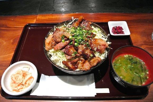 肉好き必読!焼肉からステーキまで六本木の贅沢お肉ランチ4選