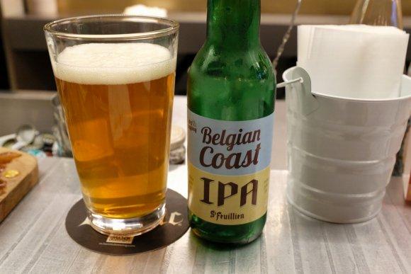 ビール仕込みの肉料理がジューシー!グルメ激戦区で話題のビールが旨い店