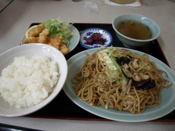 麻婆豆腐と焼きそばが最高♪何を食べても旨い中華屋@岸和田