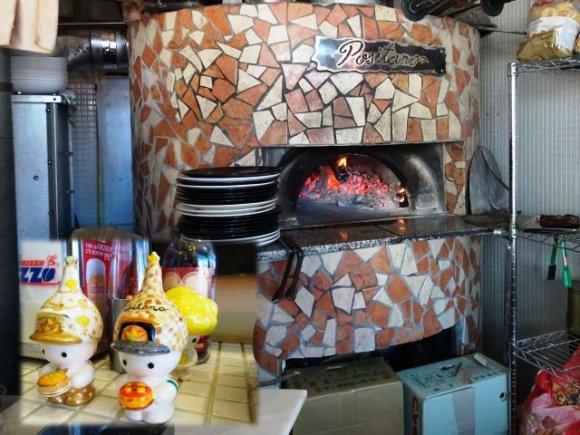 成田山のお参りと楽しみたい!世界第2位に輝いたピッツァが味わえるお店
