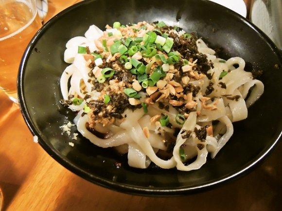 麻婆豆腐に火鍋も!冬もホカホカ「刀削麺 西安飯荘@五反田」