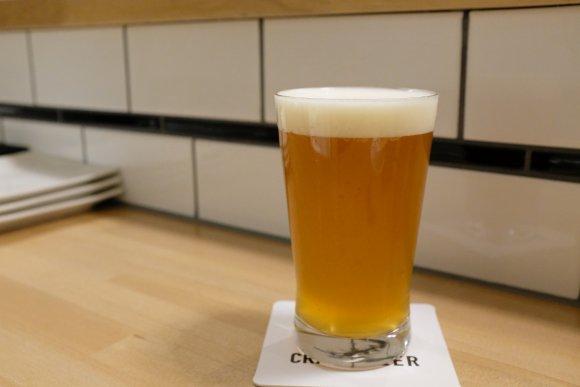 きめ細やかな泡が最高に美味!遠くても通いたくなるクラフトビールのお店