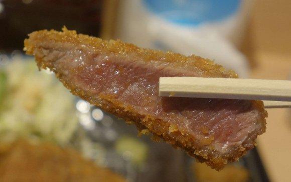 人気の牛カツをアキバで!赤身肉の旨みを堪能できる注目の新店