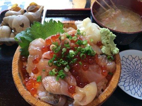 【保存版】海鮮丼から親子丼まで!都内のおすすめ丼ぶり6選