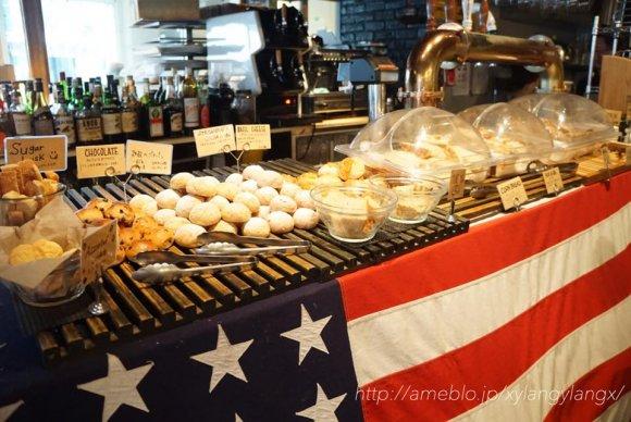 美味しいパンが食べ放題!目黒川散策の前後ランチにオススメの中目黒の店