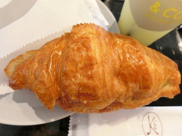 東京でクロワッサンが美味しいお店!メゾンカイザーの新業態など厳選5軒