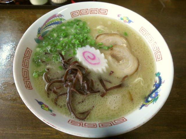 最南端の豚骨ラーメン王国!沖縄県で味わえる優良豚骨10軒