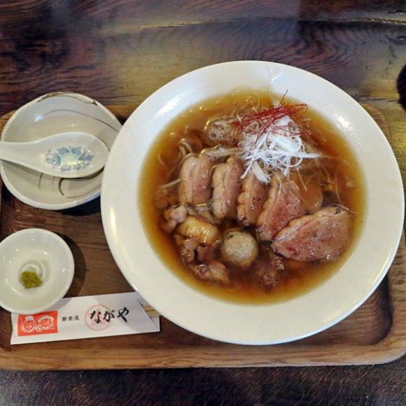 ブルッと震える寒さに栄養注入!冬の風物詩・鴨のお蕎麦が美味い店