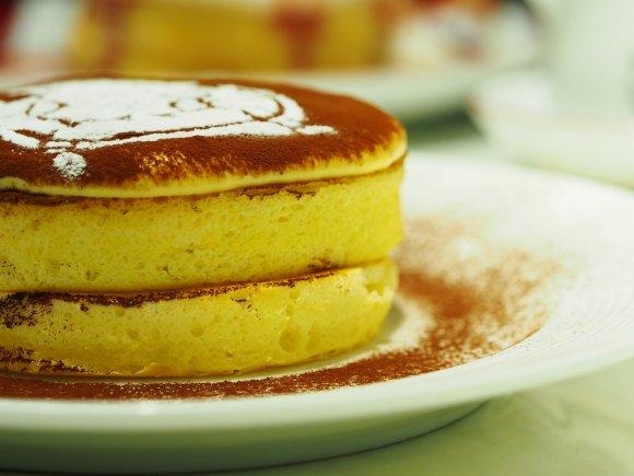 大阪でパンケーキ食べるなら!とろける食感&ふわふわ極厚パンケーキ5選