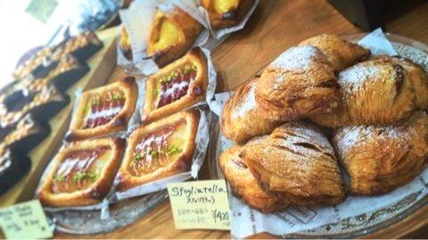 手みやげ大賞の逸品も!イタリア菓子といえば必ず名前があがるシェフの店
