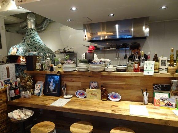 鹿児島の住宅街で本場のナポリピッツァを!ドルチェまで本格派な注目の店