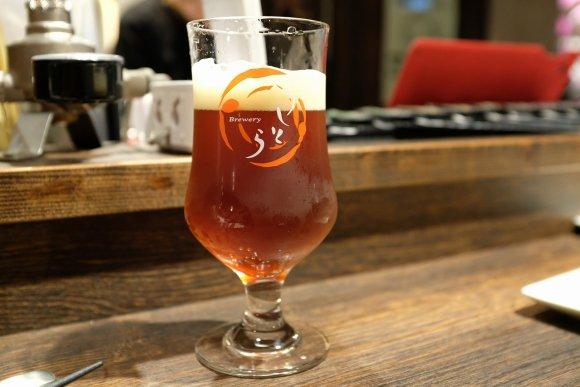 ビールに合うつまみが豊富!自社醸造のウマいビールが飲める老舗ビアバー