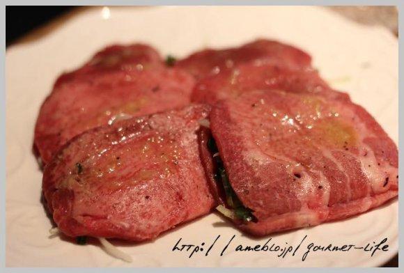 和牛の炙り肉寿司も!渋谷でおしゃれに焼肉デートが出来るお店