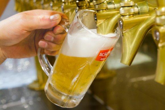 ビールがすすむドイツ肉料理を気軽に満喫!新宿で話題の新ビアダイニング