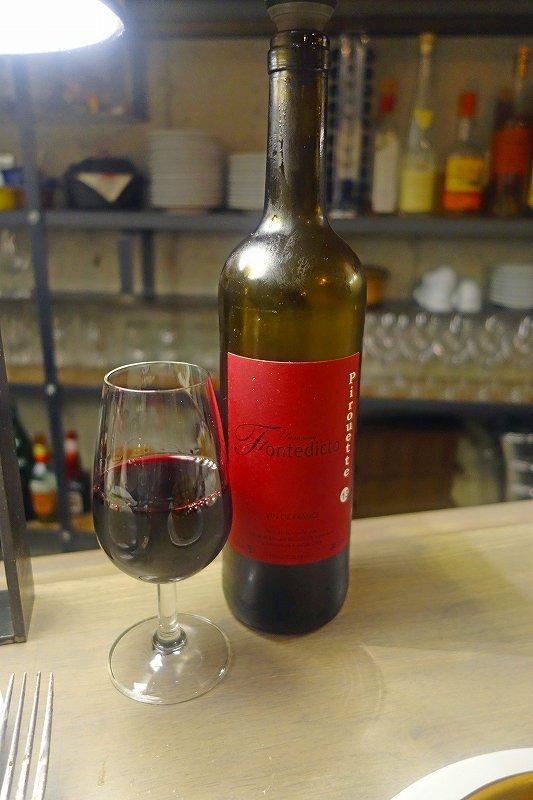 料理が美味しすぎてワインが止まらない!ジビエが絶品すぎる隠れた銘店