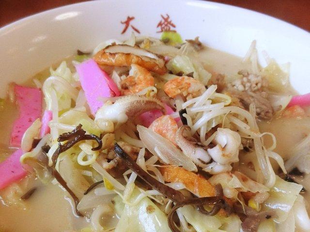 日本三大ちゃんぽんの聖地!長崎・小浜で食べてほしい激旨「ちゃんぽん」