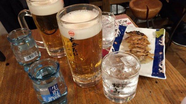 2000円でお酒とつまみが楽しめる!福岡の旨くて安い店5選【博多編】