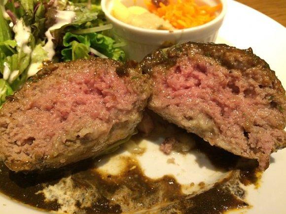 こだわりの熟成肉をランチで気軽に!全食制覇したい肉ビストロ「熟肉」