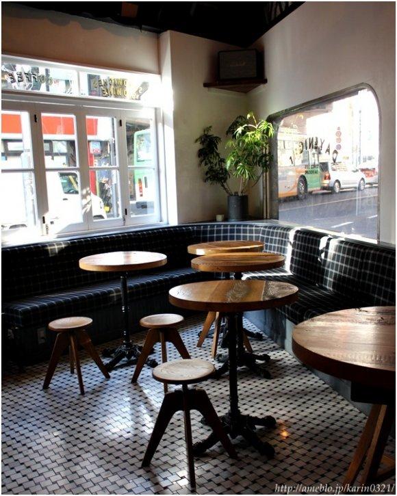 朝から晩まで楽しめる、とっておきのカフェが恵比寿にオープン