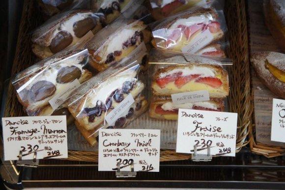 週末は鎌倉にプチ旅!カフェ・パン屋さん他グルメなお店6記事