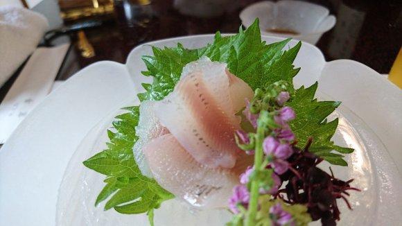 わざわざ行きたい!風情ある空間で鮎尽くしの料理を堪能できる「京亭」