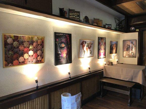 ついに京都にも誕生!スパイス感高めな一皿が旨いスリランカカレー専門店