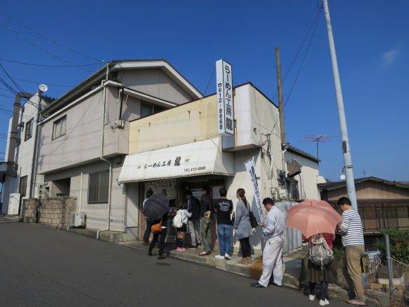 北九州の豚骨ラーメンを厳選!博多とは一味違う絶対美味い定番のお店5軒