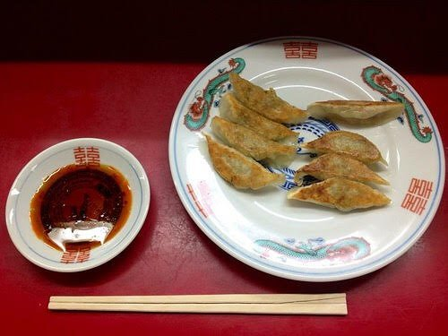 餃子好き必見!大阪餃子界の名門暖簾「小洞天」系の4店を食べ比べてみた