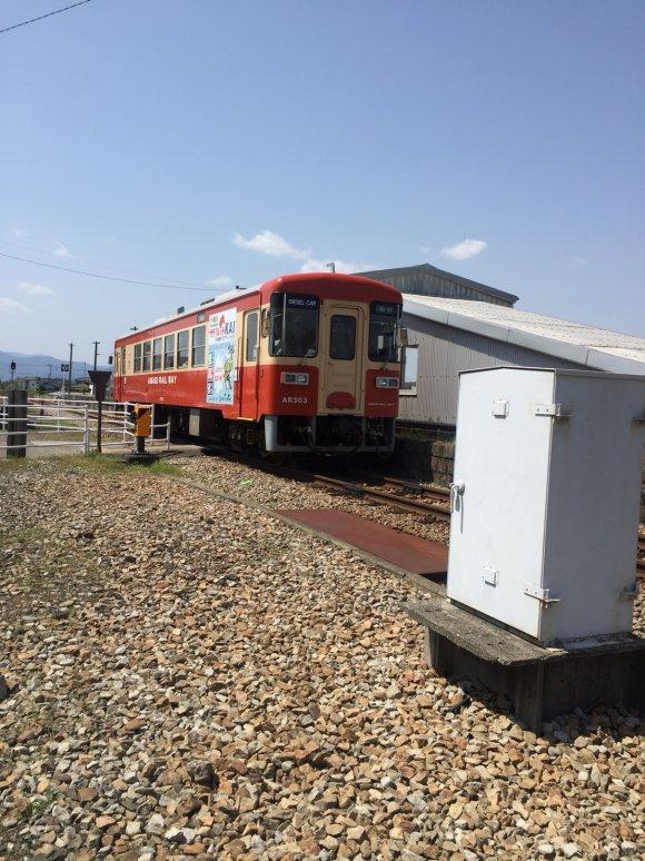 福岡ローカル線・甘木鉄道の旅へ!おすすめの駅近ラーメン3軒+駅遠1軒