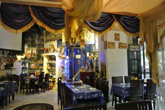 エジプト料理って食べたことある?都内でも数少ないエジプト料理専門店