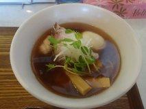 絶品スープにべっぴん麺!絶対食っとくべき一杯「麦右衛門」