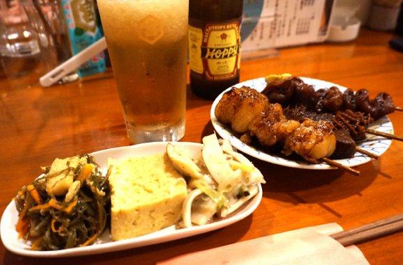 新橋で旨い焼鳥・焼とんを食べるなら!コスパ抜群の酒場6軒