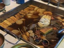 老舗から新鋭店まで!これからの季節の肴に最高な『おでん・関東煮』7選