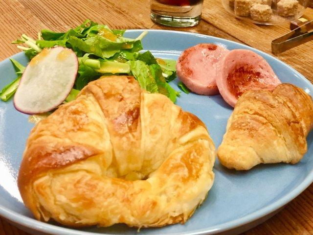 こだわりのパンにフルーツサンドも!人気カフェの美味しいモーニング5選