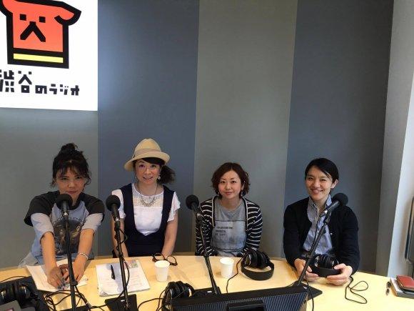 【連載】渋谷のラジオ 第8回:渋谷で女子会におすすめのお店