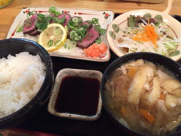 にぎり寿司も全て500円!神戸市内のおすすめワンコインランチ厳選5軒