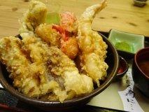 豪快にかきこみたい!大阪でガッツリ満足する丼ランチの美味しいお店